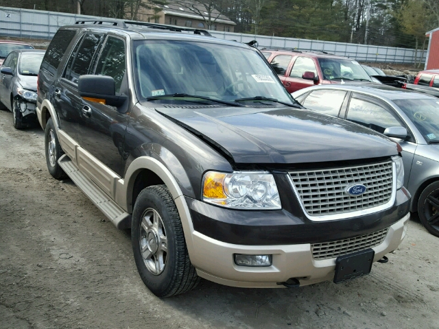 1FMFU18546LA93273 - 2006 FORD EXPEDITION