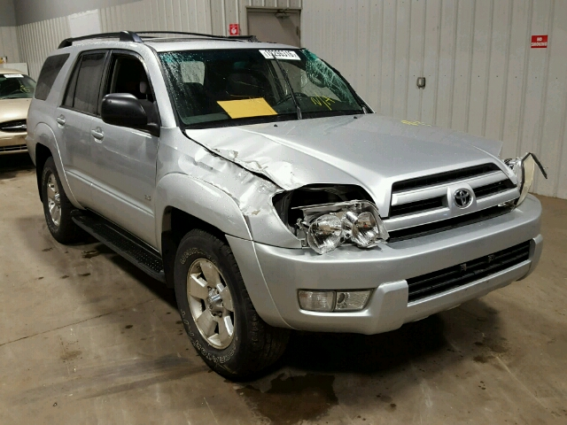 auto auction ended on vin jtezu14r948013892 2004 toyota 4runner sr in minneapolis north mn. Black Bedroom Furniture Sets. Home Design Ideas