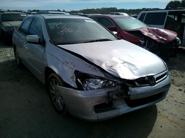 1HGCM66536A017595 - 2006 HONDA ACCORD EX