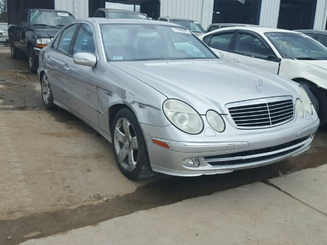 Auto auction ended on vin wdbuf65j83x110454 2003 mercedes for Mercedes benz montgomery al