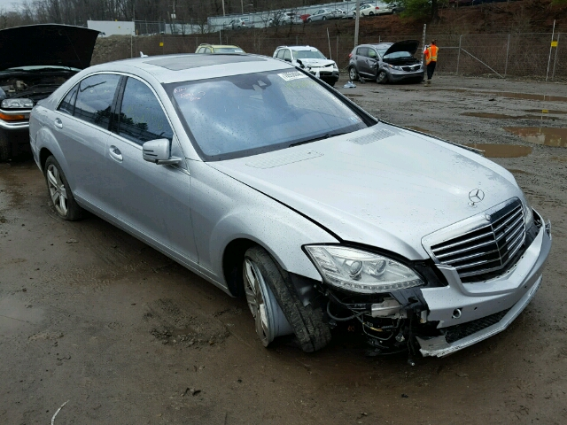 Auto auction ended on vin wddng8gbxba381334 2011 mercedes for Mercedes benz pa