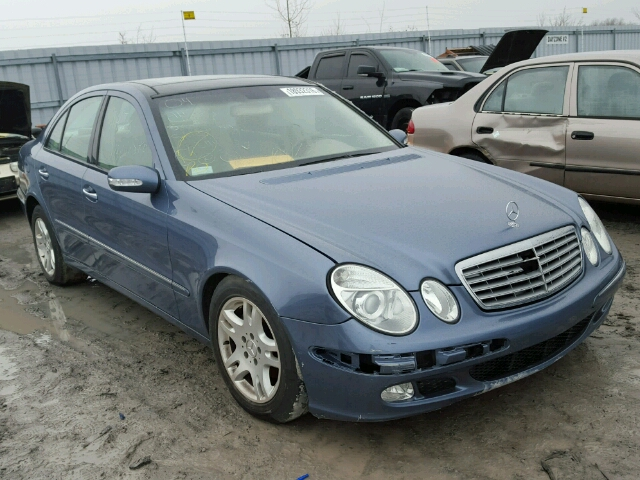 Auto auction ended on vin wdbuf65jx4a525098 2004 mercedes for Mercedes benz rochester ny