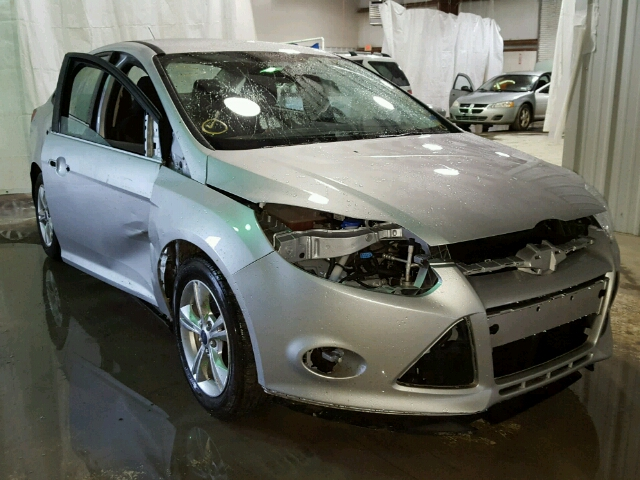 1FADP3F23DL218645 - 2013 FORD FOCUS SE