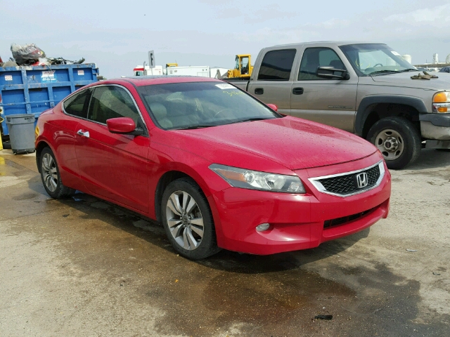 1HGCS22838A018327 - 2008 HONDA ACCORD EX-