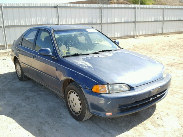 1995 HONDA CIVIC 1.5L