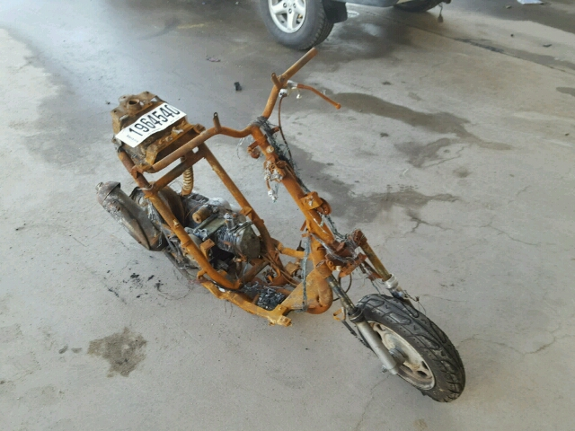 2013 OTHE SCOOTER
