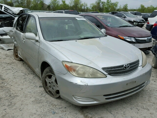 2003 TOYOTA CAMRY LE/X 3.0L