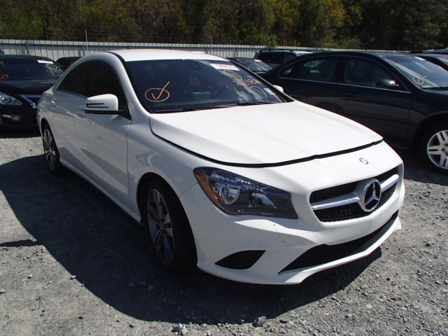 Auto auction ended on vin wddsj4eb0fn225382 2015 mercedes for Mercedes benz car lot