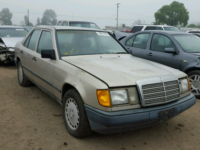 Auto auction ended on vin wdbea26d6ja776975 1988 mercedes for Mercedes benz repair san jose