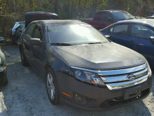 2012 Ford Fusion SE for sale in Dunn, NC