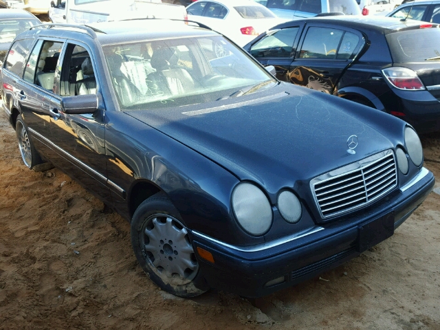 Auto auction ended on vin wdbjh82f8wx003529 1998 mercedes for 1998 mercedes benz e320