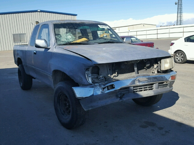Auto Auction Ended on VIN: JT4VD22F7S0014357 1995 Toyota ...