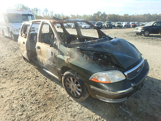2FMDA58462BB67723 - 2002 FORD WINDSTAR L