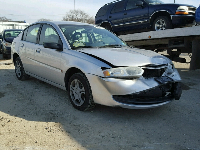 1G8AJ52F35Z156384 - 2005 SATURN ION LEVEL