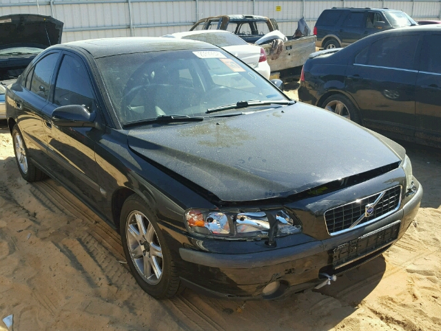 YV1RS58D022190308 - 2002 VOLVO S60 2.4T