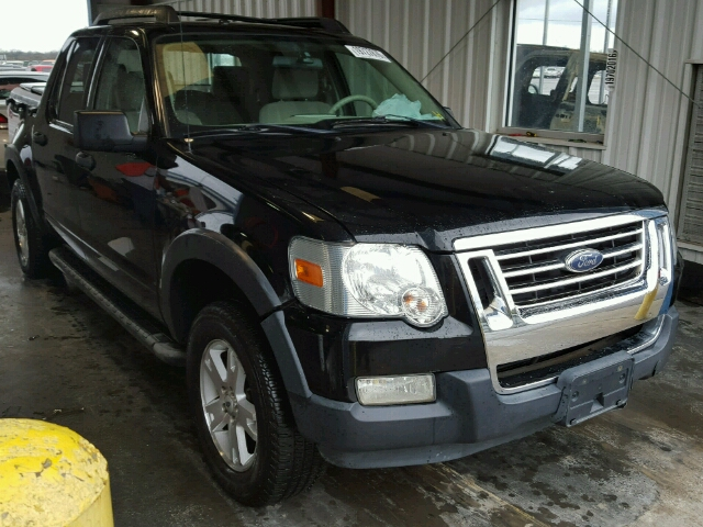 2007 Ford Explorer S for sale in Lebanon, TN