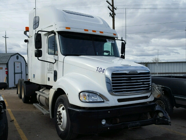 2005 FREIGHTLINER CONVENTION 14.1L