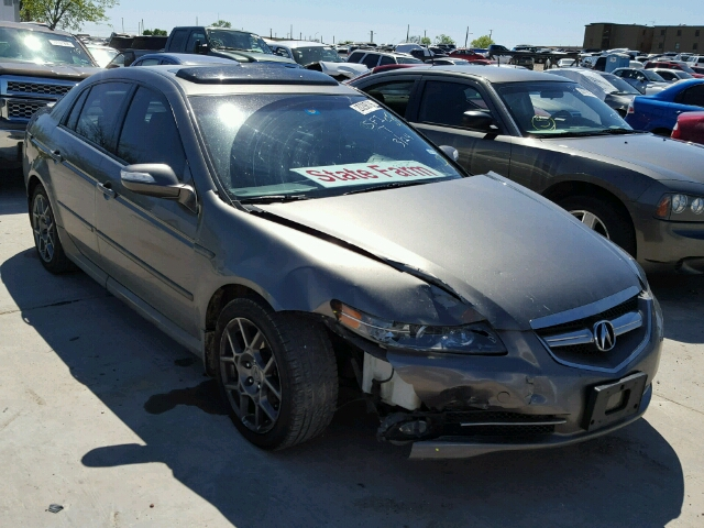 Auto Auction Ended On VIN UUAA ACURA TL TYPES In - 2004 acura tl type s for sale