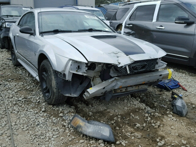 1FAFP40412F229650 - 2002 FORD MUSTANG