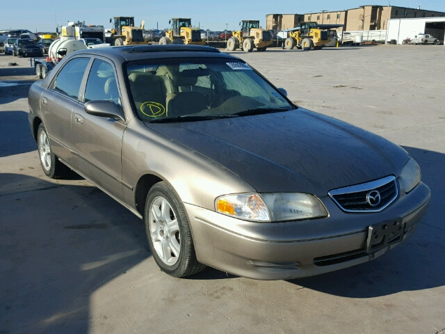 auto auction ended on vin 1yvgf22dx15212427 2001 mazda 626 es lx in tx dallas 2001 mazda 626 es lx in tx dallas