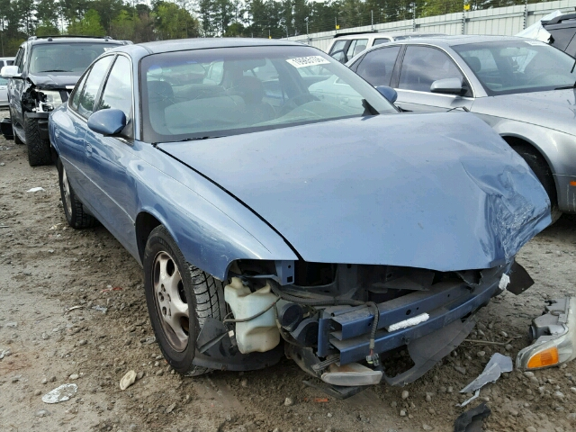 1998 OLDSMOBILE INTRIGUE G 3.8L