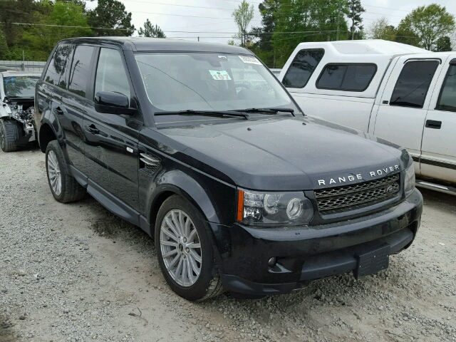 2012 Land Rover Range Rover for sale in Loganville, GA
