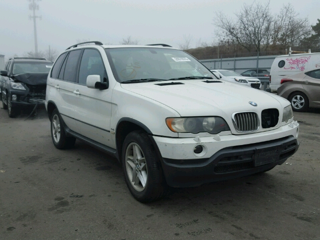 auto auction ended on vin 5uxfb33502lh38672 2002 bmw x5 4. Black Bedroom Furniture Sets. Home Design Ideas