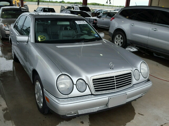 1999 mercedes benz e320 for sale tx ft worth for Mercedes benz usa email