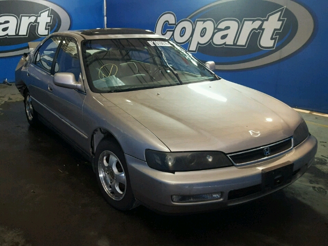 1997 HONDA ACCORD 2.2L