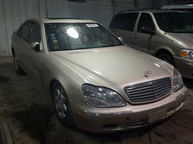 2001 mercedes benz s430 for sale il chicago south for 2001 mercedes benz s430