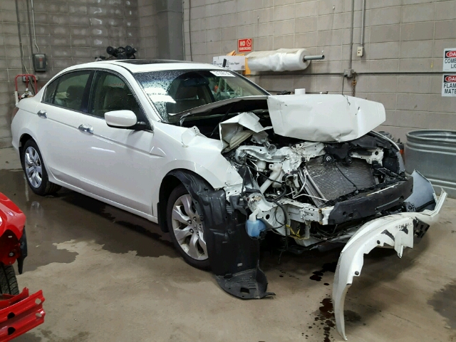 2009 HONDA ACCORD 3.5L