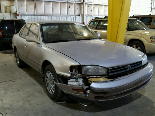 1994 TOYOTA CAMRY LE 3.0L
