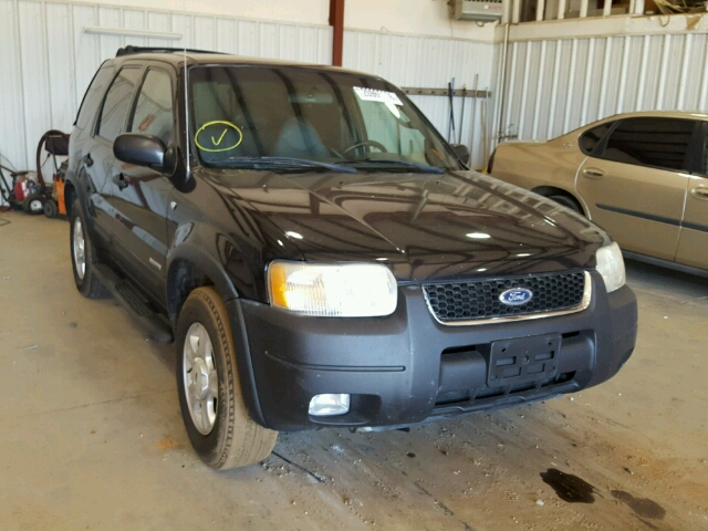 2001 FORD ESCAPE XLT 3.0L