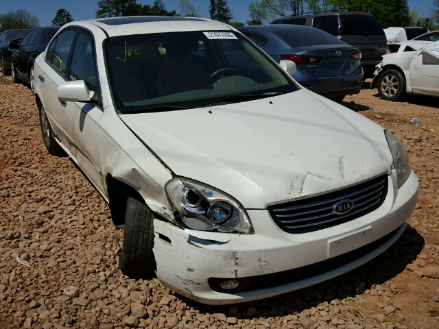 KNAGE124275154807 - 2007 KIA OPTIMA LX/