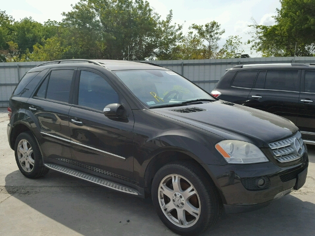 2007 mercedes benz ml350 for sale tx corpus christi for Mercedes benz corpus christi sale