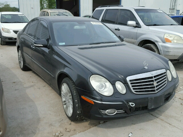 Auto auction ended on vin wdbuf56x17b180569 2007 mercedes for Mercedes benz montgomery al