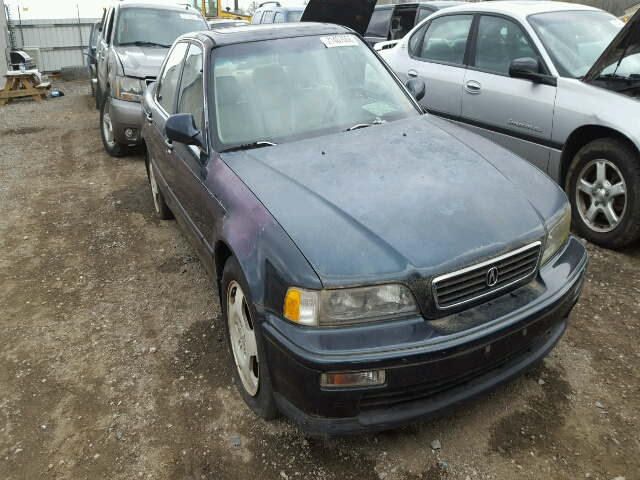 ACURA LEGEND LS For Sale KY LOUISVILLE Salvage Cars - 1995 acura legend for sale