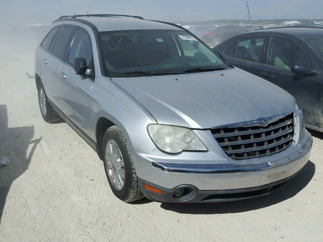 2A8GM68X87R211267 - 2007 CHRYSLER PACIFICA T
