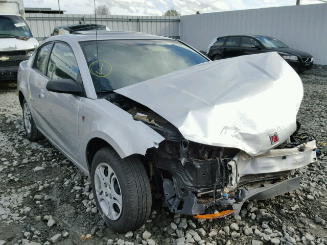 1G8AN12F04Z146004 - 2004 SATURN ION LEVEL