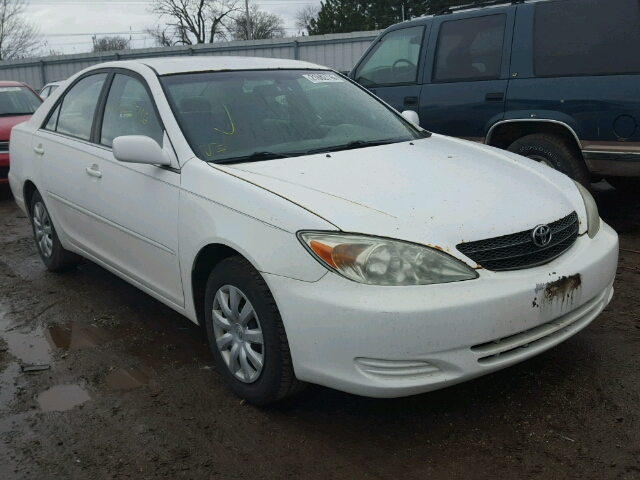 4T1BE32K53U161527 - 2003 TOYOTA CAMRY LE/X