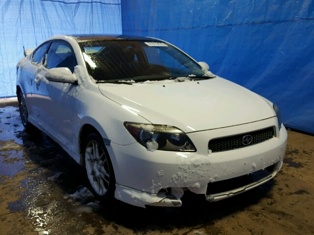 2015 Scion Tc 0 60 >> Auto Auction Ended on VIN: JTKDE177670189137 2007 TOYOTA SCION TC in OH - CLEVELAND WEST