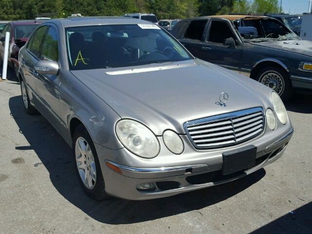 Auto auction ended on vin wdbuf56j46a821472 2006 mercedes for 2006 mercedes benz e350 for sale