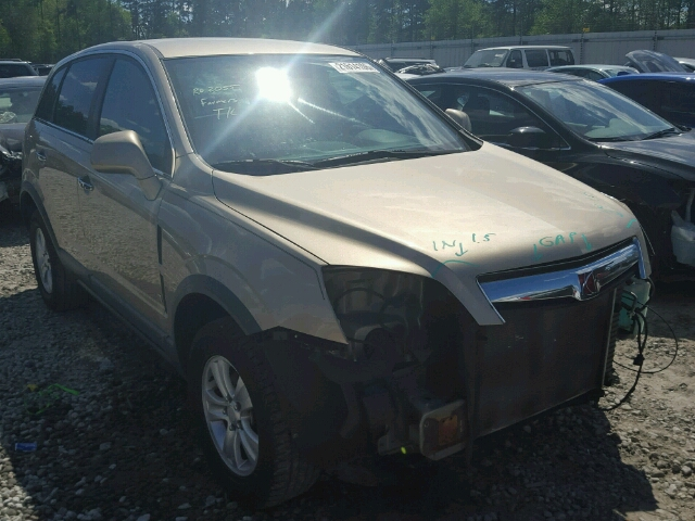 3GSCL33P58S631043 - 2008 SATURN VUE XE