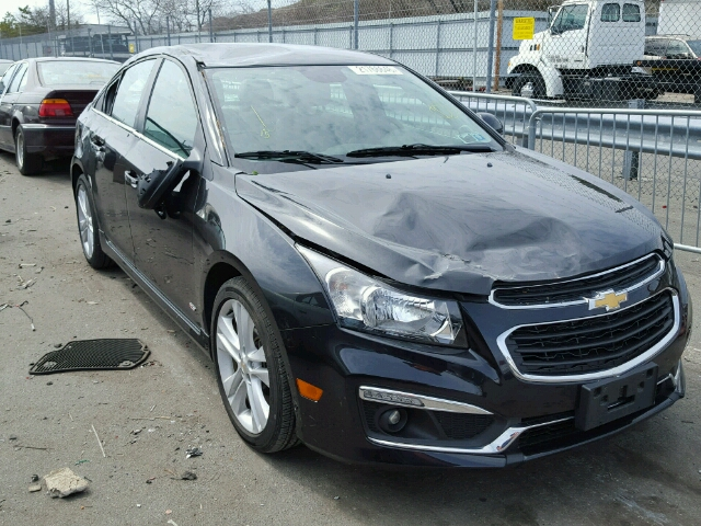 auto auction ended on vin 1g1pg5sb6f7107908 2015 chevrolet cruze ltz in long island ny. Black Bedroom Furniture Sets. Home Design Ideas