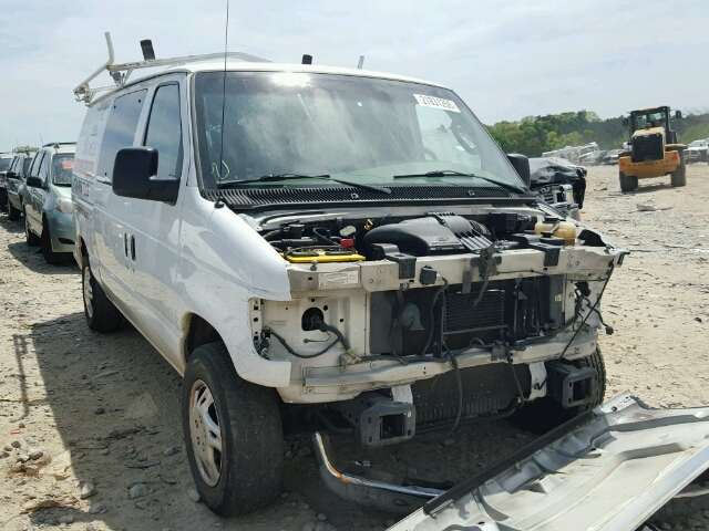 1FTRE14W46HB09133 - 2006 FORD ECONOLINE