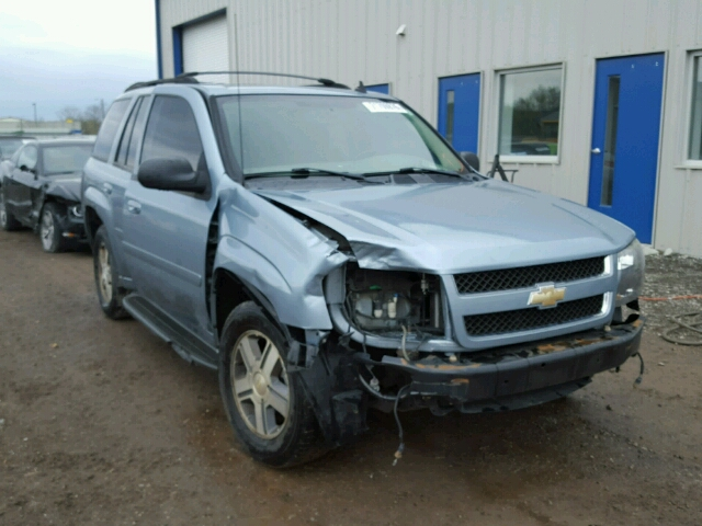 2006 CHEVROLET TRAILBLAZE 4.2L