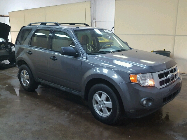 2010 FORD ESCAPE XLT 3.0L