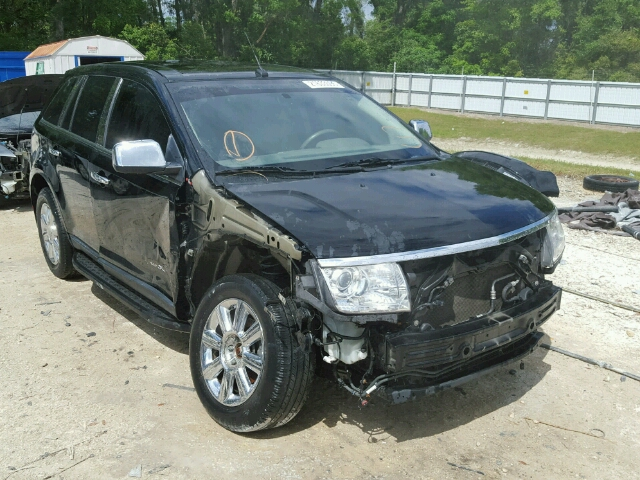 2008 LINCOLN MKX AWD 3.5L