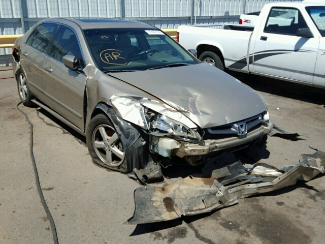 2004 HONDA ACCORD EX 2.4L