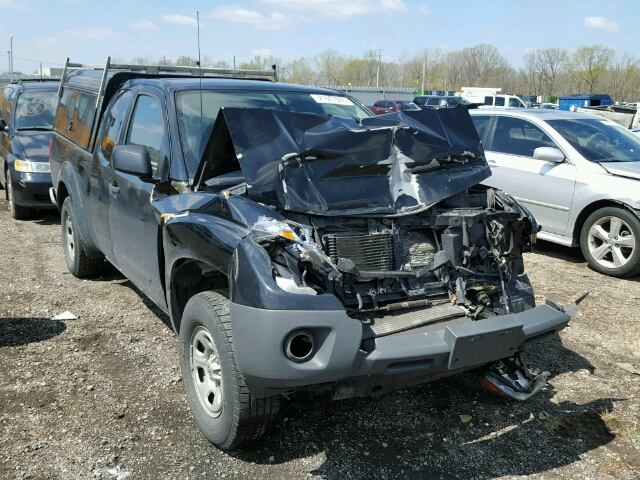 1N6BD0CT1CC467575 - 2012 NISSAN FRONTIER S